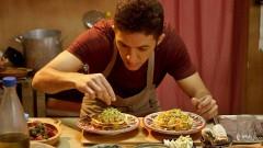 모로코 요리사 : 타제카