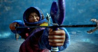 티에나 : 10,000년 후